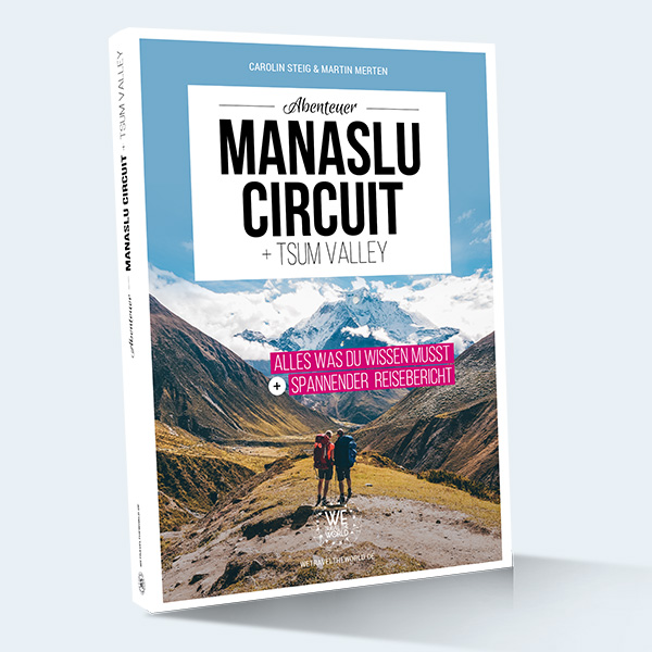 Manaslu Circuit Reiseführer