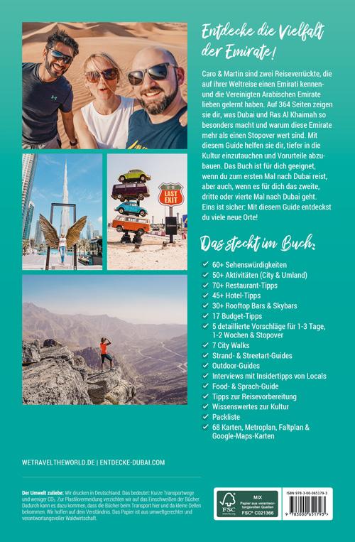 Dubai Reiseführer