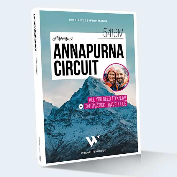 Annapurna Circuit Paperback