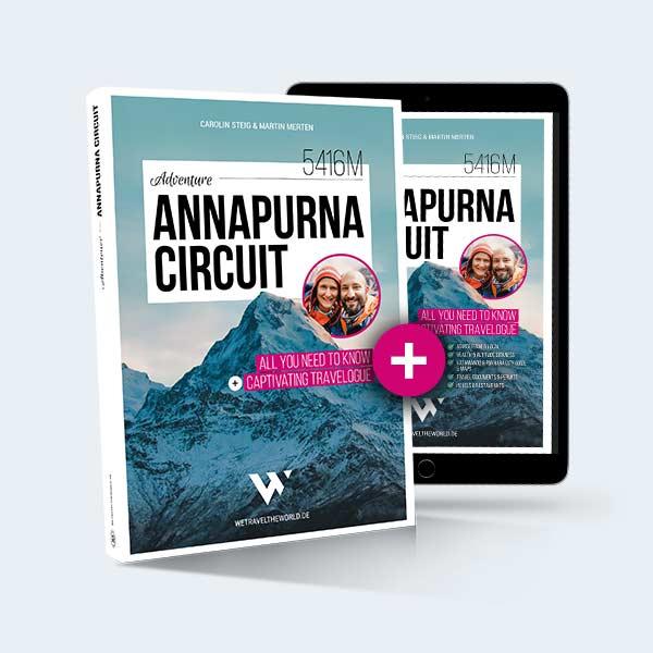 Annapurna Circuit Bundle