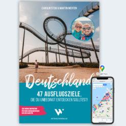 Urlaub in Deutschland – Deutschland Ausflugsziele