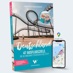 Urlaub in Deutschland – Deutschland Ausflugsziele Tipps