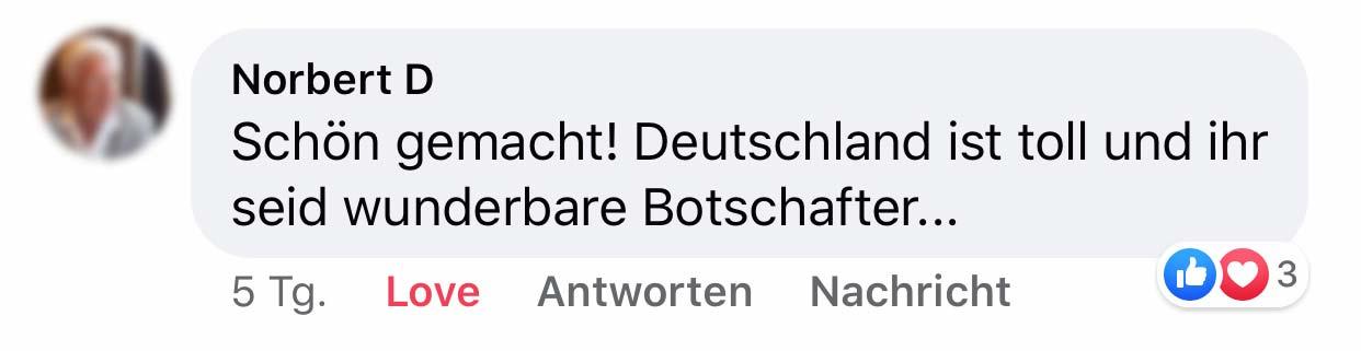 wetraveltheworld deutschland buch erfahrungen kunden