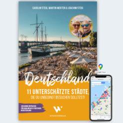 Deutschland Städte