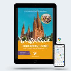 11 unterschätzte Städte – Urlaub in Deutschland – Deutschland Reisetipps | wetraveltheworld