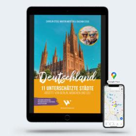 11 unterschätzte Städte – Urlaub in Deutschland – Deutschland Reisetipps   wetraveltheworld